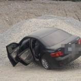 Boyabat Yalak Köyü Mevkide Maddi Hasarlı Trafik Kazası…