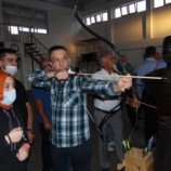 Boyabat'ta Yaz Spor Okulu Açıldı…