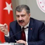 Yine korkulan oluyor: Sinop'ta vaka sayıları arttı…
