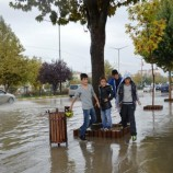 Meteorolojiden Kritik Uyarı, Şiddetli Yağış ve Sel…