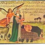 İlyas Çiloğlu Yazdı ; Hz Peygamber  (Kimin Hali Vakti Yerinde Olurda Kurban Kesmezse Bizim Namazgahımıza Yaklaşmasın)…