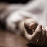 Yalnız Yaşayan Yaşlı Kadın Evinde Ölü Bulundu…