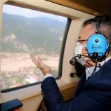 Cumhurbaşkanı Yardımcısı Oktay Sinop'ta…
