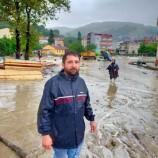 Ayancık'taki Sel Felaketinden yeni Gelen, Dehşet Verici Görüntüler