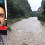 Mehmet Ali Günel UYARIYOR- Boyabat Seli Daha Yıkıcı OLUR…