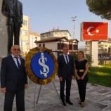Türkiye İş Bankası A.Ş.  Boyabat Şubesi 97. Kuruluş Yıldönümünü Kutladı…