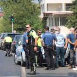 Samsun-Sinop yolunda kaza: 6 yaralı…