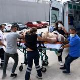 Deniz Can Aldı, Serinlemek için Denize Giren 65 Yaşındaki Adam Hayatını Kaybetti…