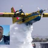 Durağan Buzluk Mahallesi Muhtarından Örnek Davranış, THK Uçaklar Uçsun Diye …