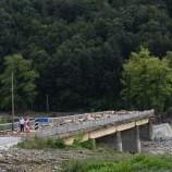 Türkeli-Ayancık karayolu ulaşıma açıldı…