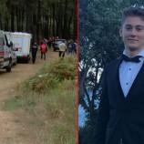 16 yaşındaki lise öğrencisi günlerdir her yerde aranıyordu! Cansız bedeni, ormanda ağaca asılı bulundu…