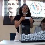Boyabat'ta 9 Aylık İŞKUR Kuraları Çekildi, (videolu haber)…