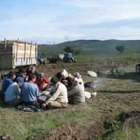 """Ahmet Küçükbaş Yazdı ; """"bir zamanlar çok değil (2006) Boyabat'ta """"ŞEKER"""" pancarı ekilirdi…"""