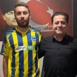 Boyabat 1868 Spor Kulübünden FLAŞ Transfer , Ekrem Gökce yuvaya döndü…