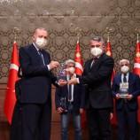 Yılın Yerel Gazetesi Ödülü Sinop'un…
