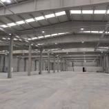 Boyabat'ta Karacasan Endüstriyel Mutfak Fabrikasında Sona Gelindi…