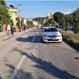 Boyabat- Hanönü Yolunda 6 Yaşındaki Çocuğa Otomobil Çarptı…