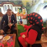 İstanbul Yenikapı'da Boyabat Standına Büyük İlgi…
