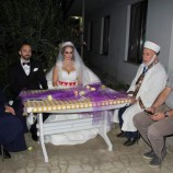 Amerikalı damat Sinop'ta Müslüman oldu…
