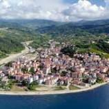 Bir mahalle Sinop'tan ayrılmak için başvuru yaptı…
