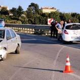 Samsun-Sinop karayolunda kaza: 2 yaralı…