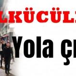 Sinop Ülkü Ocakları, Büyük Kurultay İçin Yola Çıktı…