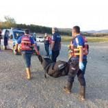 Barajda Bulunan Ceset Kayıp Mücahit'e Ait Çıktı…