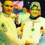 Sinop'un Lezzetlerine Konyadan 2 Altın Madalya !…