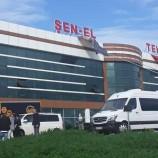 """SİNOP OSB' DE, Şenel Tekstil' İn Açılışı Yapıldı"""""""