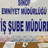 Kumar Operasyonu 13 Bin 360 Tl Para Cezası…