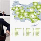 """Vekil Karadeniz;""""Sinop Üvey Evlat Muamelesi Görüyor""""…"""