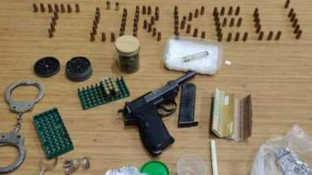 Türkeli'de Uyuşturucu Operasyonu 2 Gözaltı…