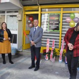 Boyabat'ta Zerofit Aktif Yaşam Ve Kilo Kontrol Merkezi Duallarla Hizmete Açıldı…