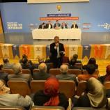 Sinop AK Parti Genişletilmiş İl Başkanlığı Toplantısı Yapıldı…