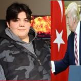 Donald Trump'un sitesini çökerten hacker Sinoplu çıktı…