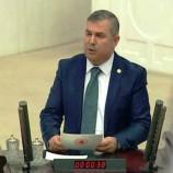 """Vekil Nazım Maviş TBMM'DE Çok Sert Konuştu ; İşiniz Gücünüz Yalan, İftira!"""""""