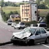 Sinop- Samsun Yolunda Feci Trafik Kazası , 6 Yaralı…